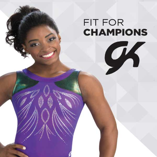 GK Leotards